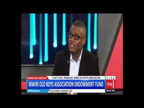 Mwiri Old Boys Association Endowment Fund