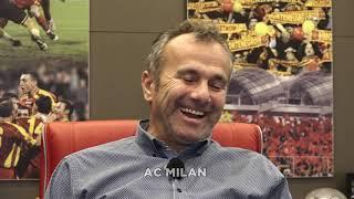 Dejan Savićević   Ceo Intervju za FK na SK   SPORT KLUB Fudbal