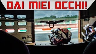 MOTOGP O 600 IL MUGELLO VISTO DA ME! - LIKE A SIR MOTO TIPS