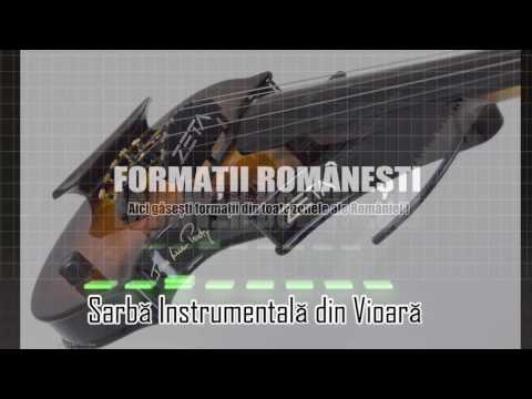 Cea mai tare Sarba Instrumentala din VioaraLIVE 2017