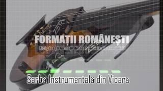 Cea mai tare Sarba Instrumentala din Vioara LIVE 2017
