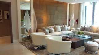 Marina Palms - Luxury Miami Apartments