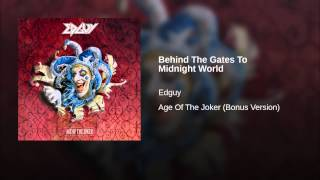 Play Behind the Gates to Midnight World