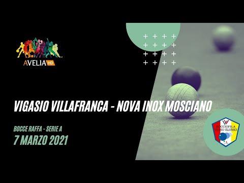 Vigasio-Villafranca - Nova