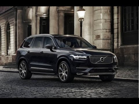2016 volvo xc70 review official youtube. Black Bedroom Furniture Sets. Home Design Ideas