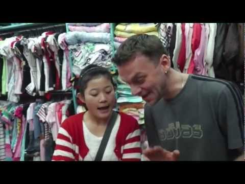 "Copy Market Shanghai: ""Beste Price!"""