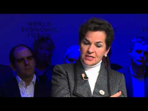 Davos 2016 - A New Climate for Doing Business