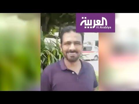 تفاعلكم: رسالة من طاقم الخطوط السعودية في سريلانكا بعد التفجيرات  - نشر قبل 2 ساعة