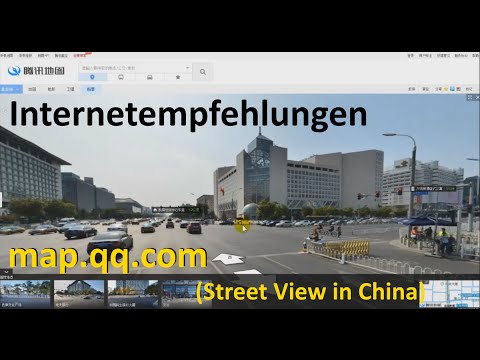 Chinesisches StreetView | Opas Internetempfehlungen (19)