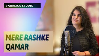 Mere Rashke Qamar    Cover By Megha    Baadshaho