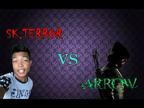 X1 SNIPER #10  vs  ]Arrow