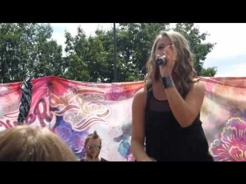 If You Only Knew ( LIVE) -Savannah Outen!