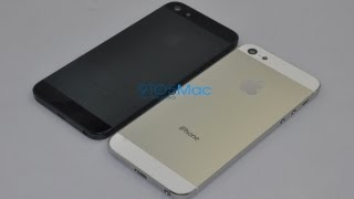 iPhone 5_ Is this it?