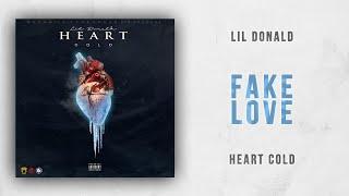 Lil Donald Fake Love Heart Cold.mp3