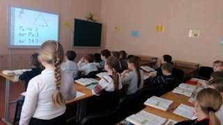 Урок проводить учитель початкових класів Кузьміна Неля  Володимирівна