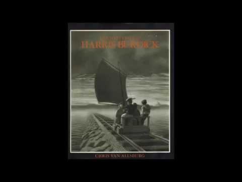 Martian Landers - The Mysteries of Harris Burdick