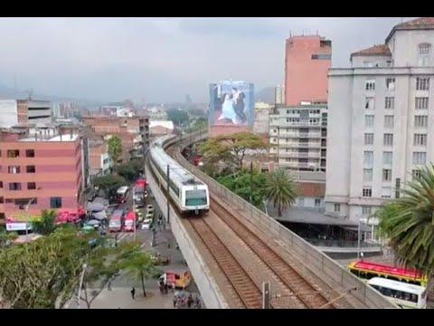 La paradoja de Medellín con la mala calidad del aire