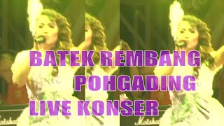 Live Konser Erni Sasak & Om Pelita Harapan Kopiya Seruput Nendang Pohgading Lotim Lagu Batek Rembang