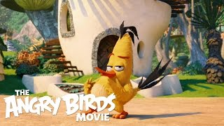 The Angry Birds Movie - Now Available on iTunes