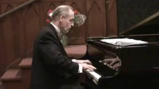Schumann -Romance Op.28 No2 by Valentin Bogolubov.