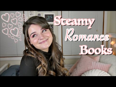 Steamy Romance Book Recommendations | EP 3