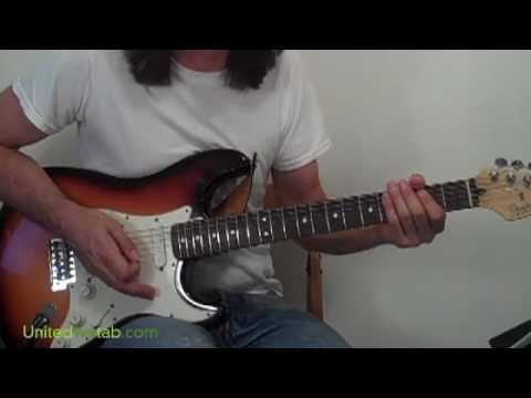 AC/DC - TNT Guitar Cover