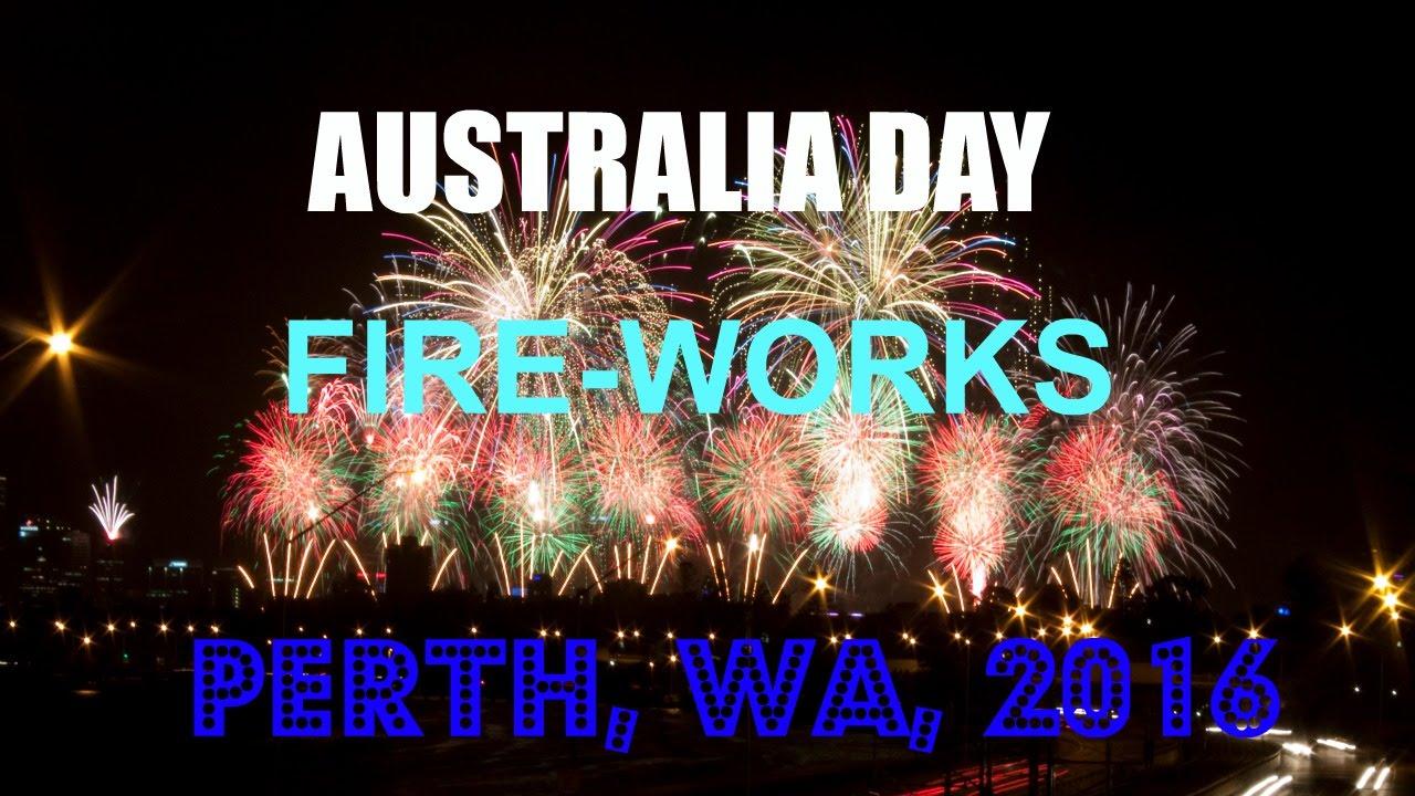 australia day trading hours wa 2016