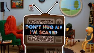 Don't Hug Me I'm Scared is Becoming a TV Series