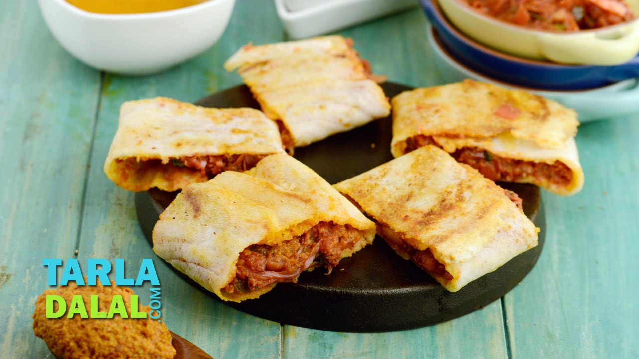 Tarla Dalal Recipes Pdf