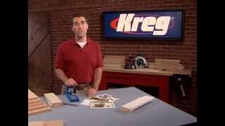 Kreg Tools Instructional DVD