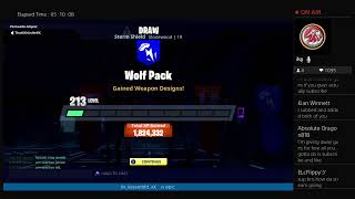 Fortnite STW Giveaway 130 Grab And Go