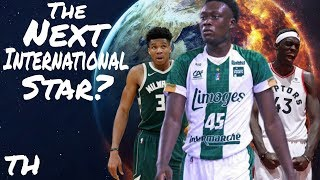 The NBA's Next International Star? A Closer Look at Sekou Doumbouya