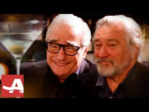 Robert De Niro and Martin Scorsese Reminisce With Don Rickles  Dinner with Don  AARP