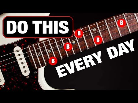 Do This Every Single Day (Master Your Neck)