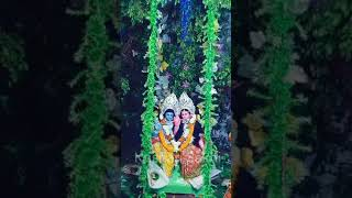 mujhko agar tu phool banata o sanvare/ Krishansakhi/ Krishna status/devotional status/God bhajan