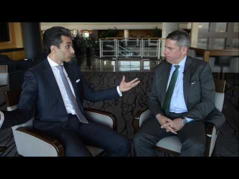UEC President & CEO, Amir Adnani with Mike Alkin from Stock Catalyst Report...