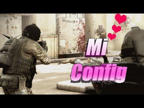 Budi's Counter-Strike: Global Offensive config · GitHub