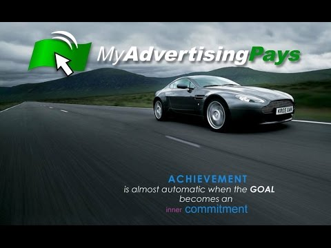 How To Make Money From Home With MyAdvertisingPays!