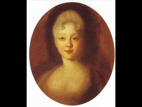 Grand Duchess Elizabeth Petrovna of Russia, Empress of Russia