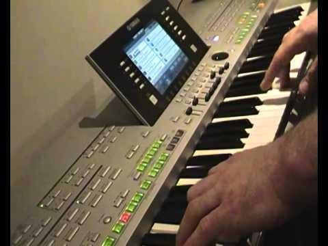 Nigel Plays Again - All of me