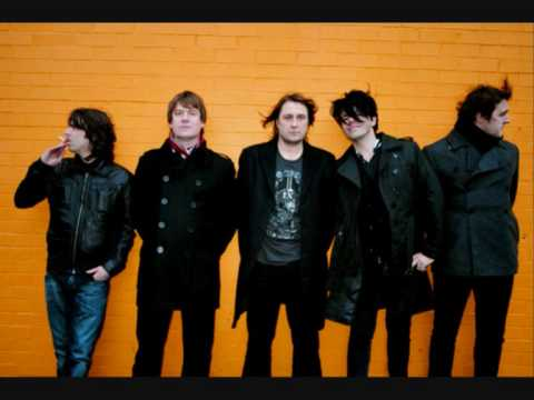 The Charlatans- This is the End (Lyrics) mp3