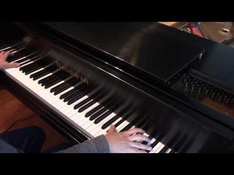 Owari no Sekai Kara (Animenz arr.) (終わりの世界から) [piano]