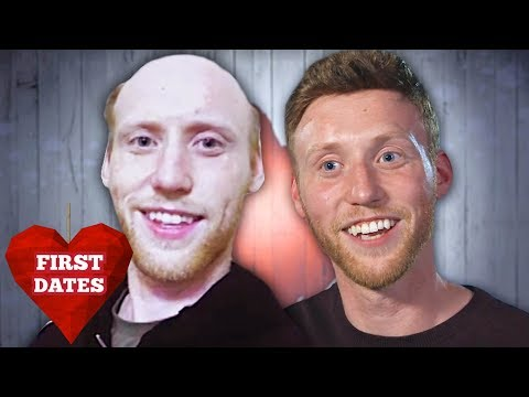 Paul Reveals His Hair Is A Wig! | First Dates Hotel