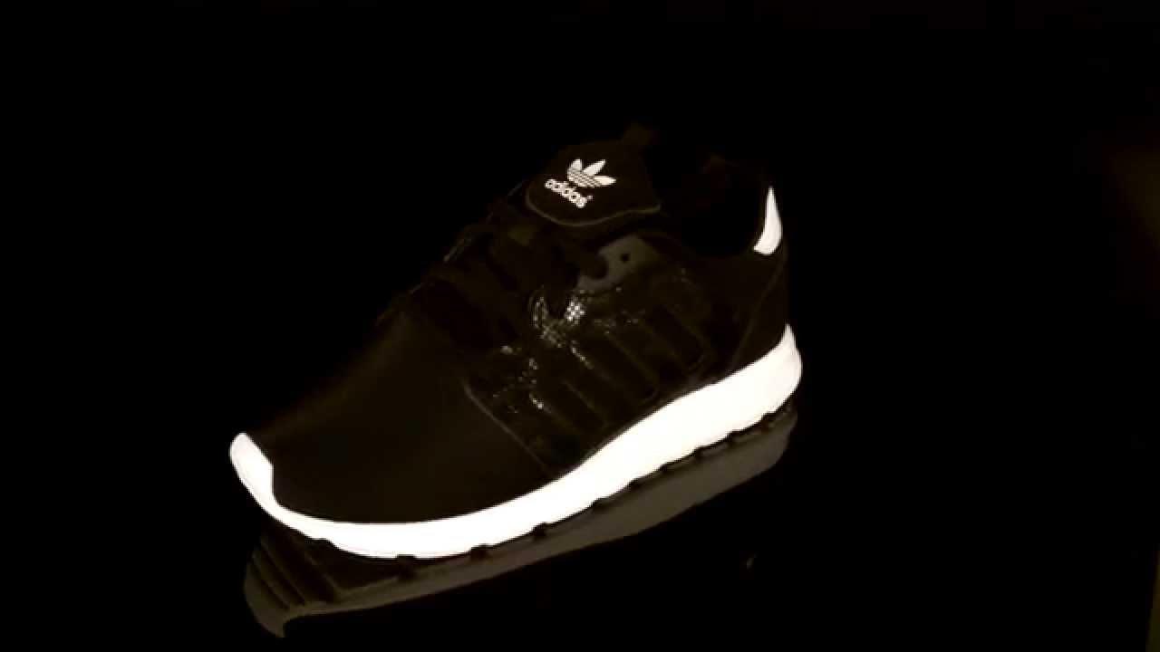 2a6ab49de673e ... authentic adidas zx 500 2.0 woman cblack cblack ftw white m20897 youtube  583d5 0de77