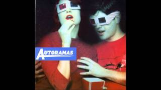 Autoramas - Stress, Depressão & Síndrome Do Pânico (Full Album)