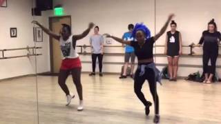 Chance The Rapper tap class - Stafaband