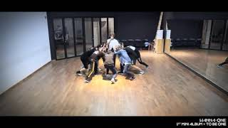 SB19 (GoUp) into Wanna one (Energetic) Choreography :Wow!Sobrang Galing!😱😍