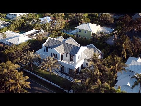 Palm Beach Modern Estate | Luxury Homes | 152 Dolphin Road Palm Beach, Florida