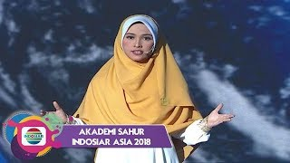 Download Video Jilbab Cinta  - Nabilla Zainuri, Indonesia | Aksi Asia 2018 MP3 3GP MP4