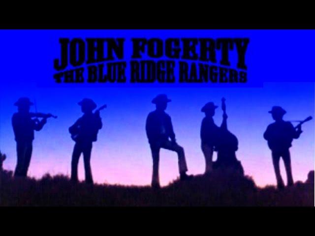 John Fogerty - Jambalaya (On The Bayou) with Lyrics